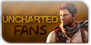 Uncharted-Fans icon by Desinger105malak