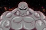 Jiren's Final Stand v4 by shunter071