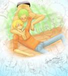 ZoSan~Cute Love