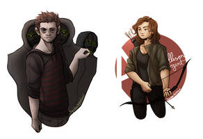 Teen Wolf ART by spider999now