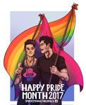 Malec Pride