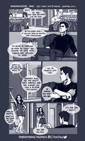 Shopping pg1 by spider999now