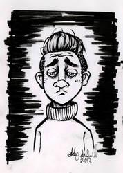 Sad-guy-2 by SpawnoftheED