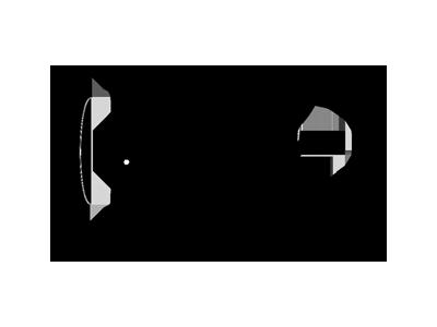Darkened Design Logo by Krucifiks