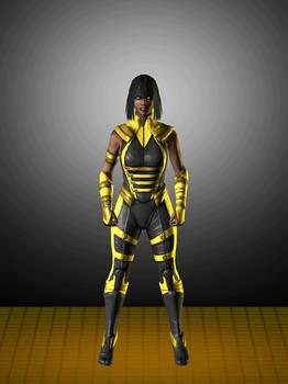 Mk Xnalara Mods by scorpion-mileena on DeviantArt