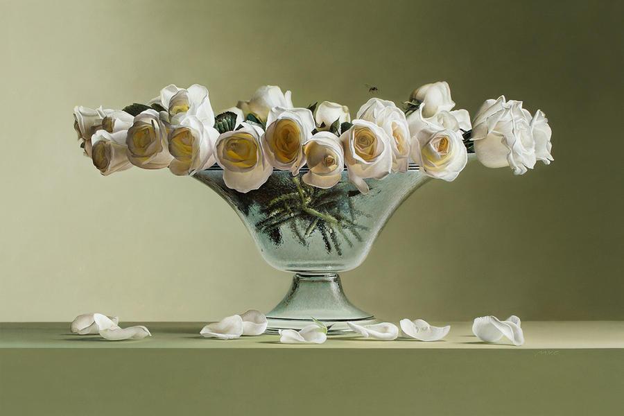 39 Roses by m-v-c