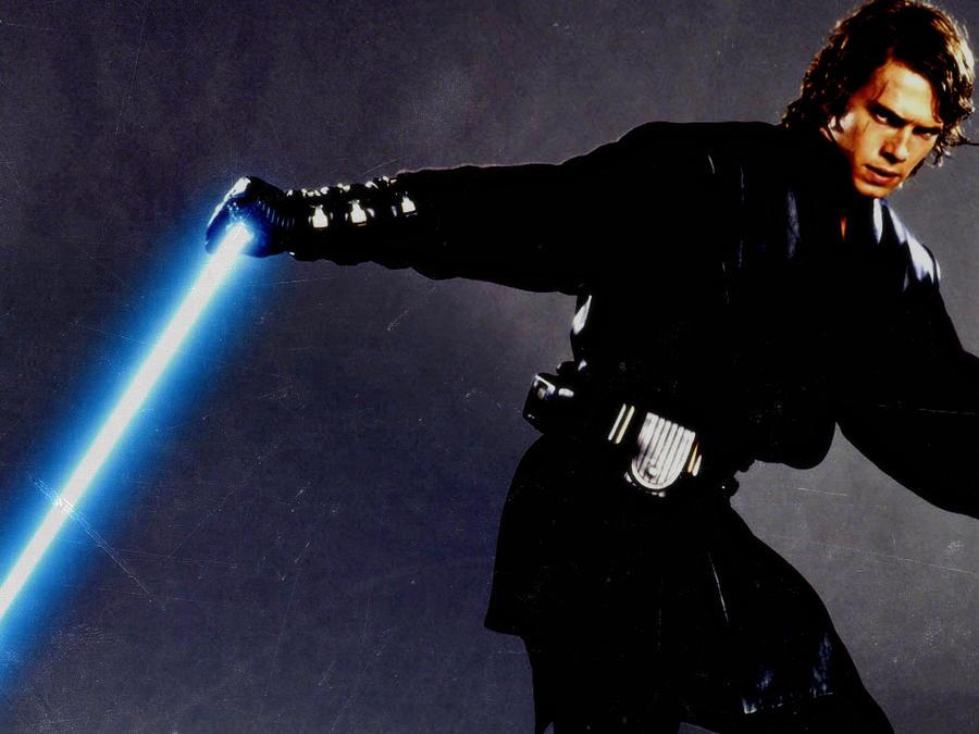 Anakin Skywalker Wallpaper By Obsessive Fan Girl