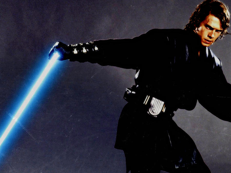 Anakin Skywalker Wallpaper
