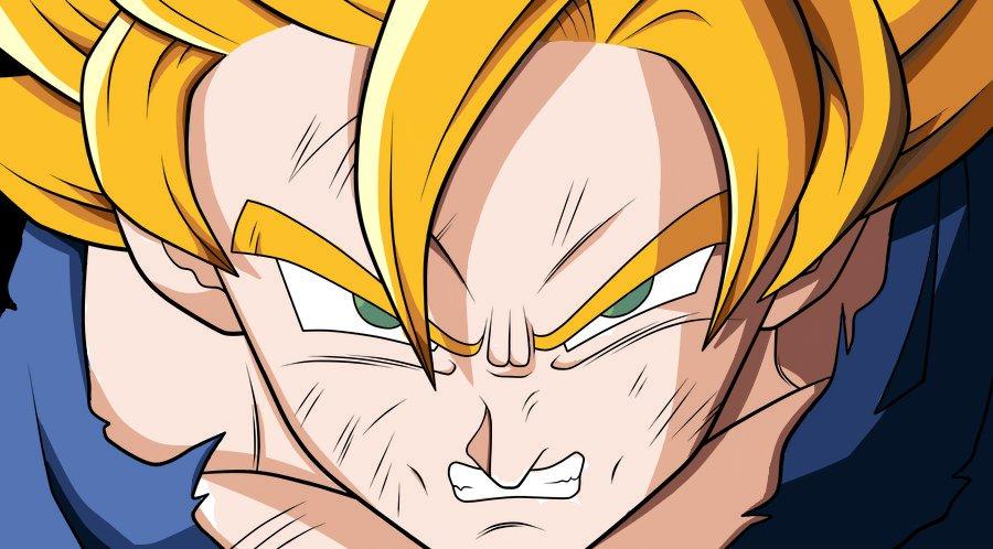 Imagenes de Goku Ssj HD  Taringa