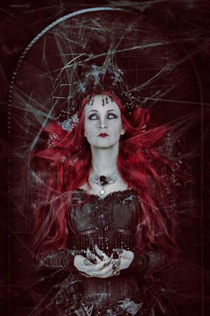 vampiric by Hitorimi555