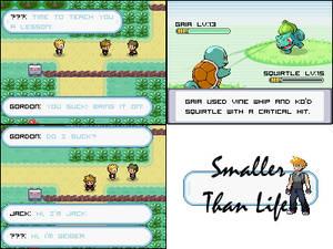 Smaller Than Life-5