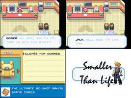 Smaller Than Life-8