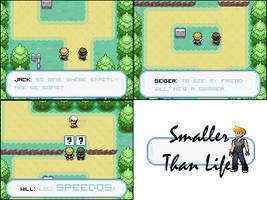 Smaller Than Life-10