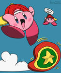 Wheel Kirby