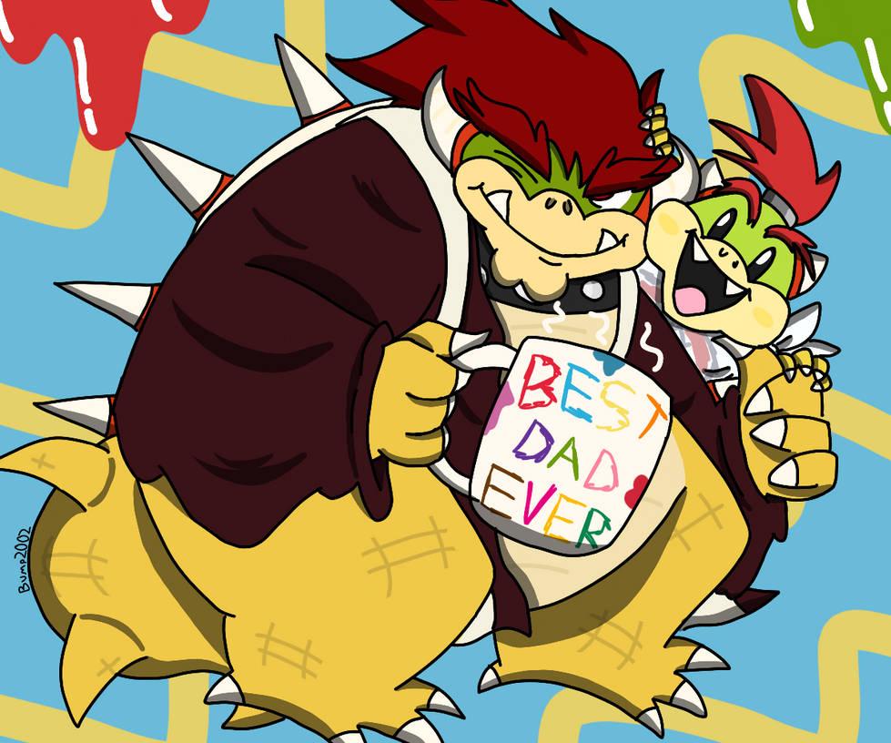 Happy Fathers Day, Papa!