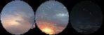 Skies by Lizandre