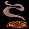 Pie by Lizandre