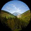 Skov by Lizandre