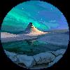 Iceland by Lizandre