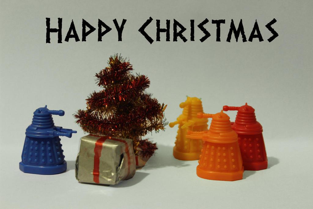 Christmas tree by Tigzzz