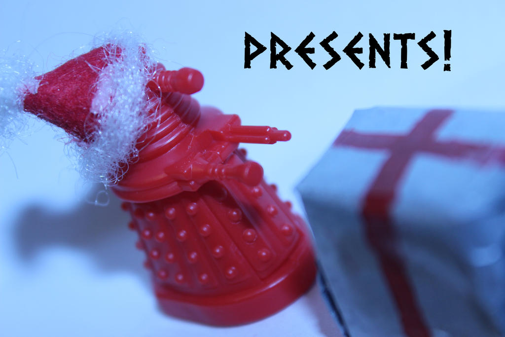 Presents!! by Tigzzz