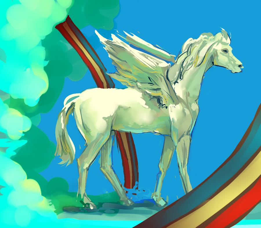Horsebird - YouTube