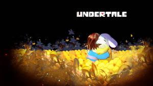 Undertale (SPOILER) 1080p wallpaper