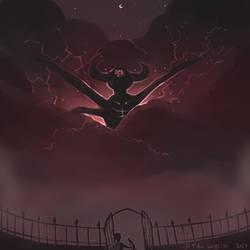 RS: Chaos Elemental by Tifa-Amakura