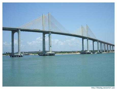 Natal: Ponte de Todos