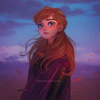 Anna | Frozen 2