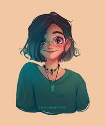 Me me me by Y0Y0Sketch