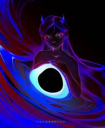 Black Hole (Color)