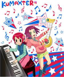 maylu y sonia musical 2021 year!! by Kumaxter