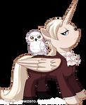 Pearly Gates Pony