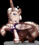 Pearly Gates Pony 2