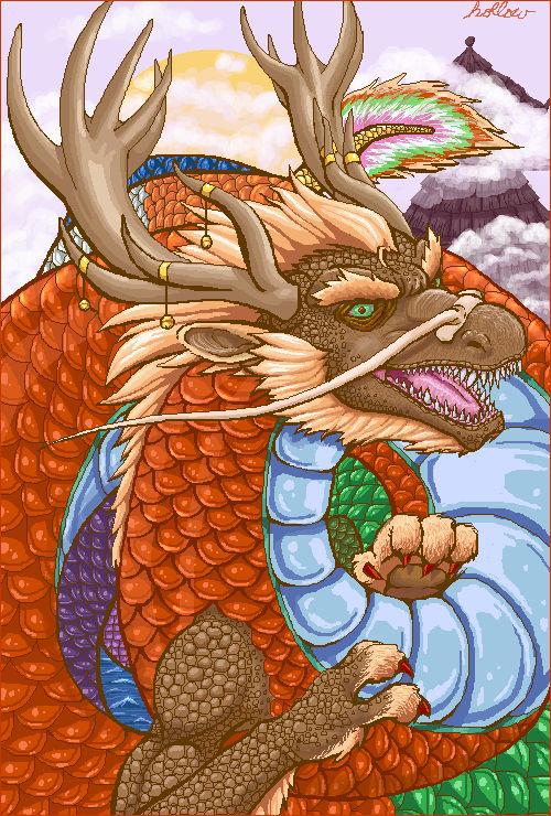 Renewal Dragon