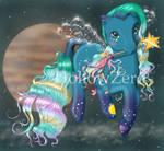 Constellation Pony