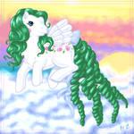 Juliette Pony