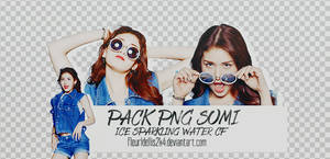[160424] Pack PNG Somi Ice Sparkling water CF