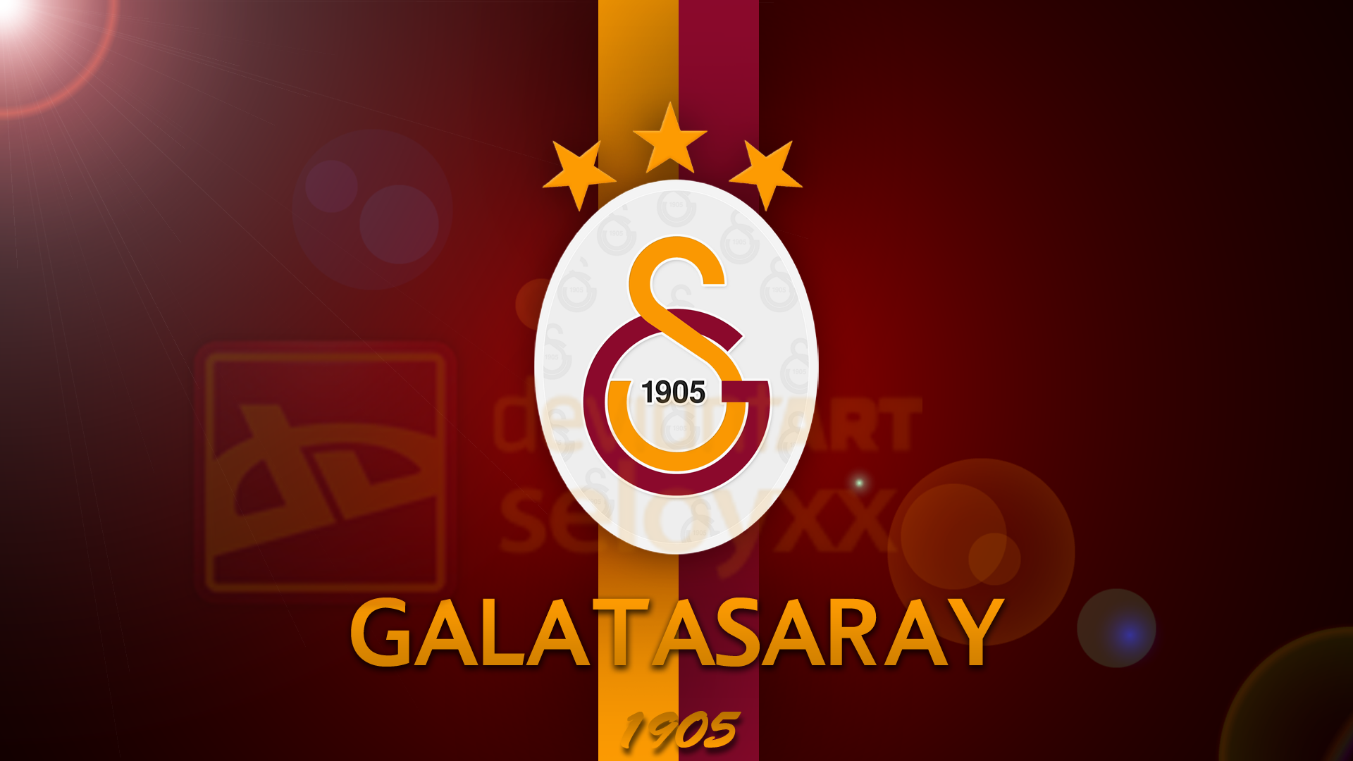 Galatasaray Wallpaper by seloyxx on DeviantArt