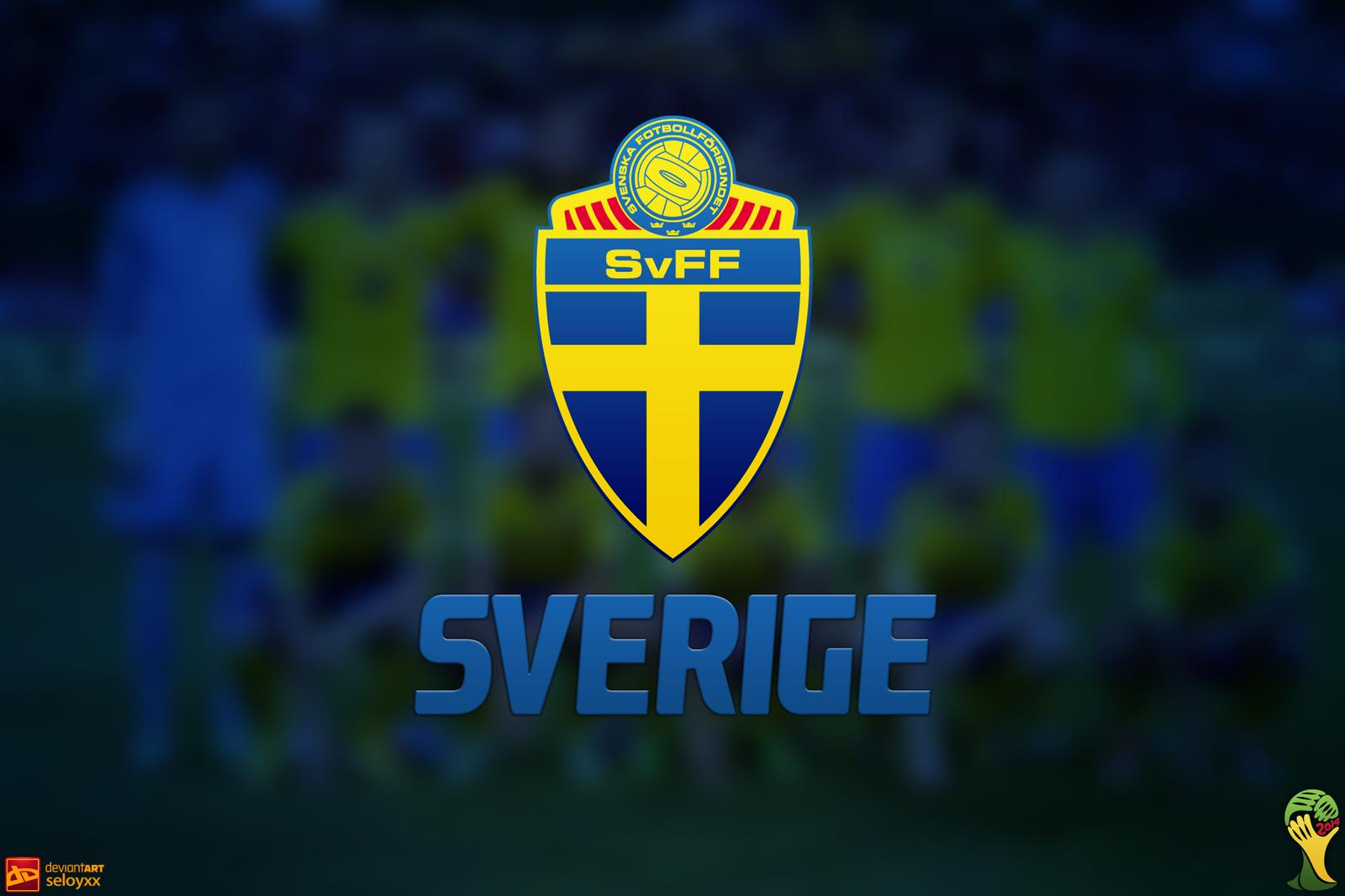 Night Wallpaper No Logo By Ualgreymon On Deviantart: Sweden Wallpaper By Seloyxx On DeviantArt