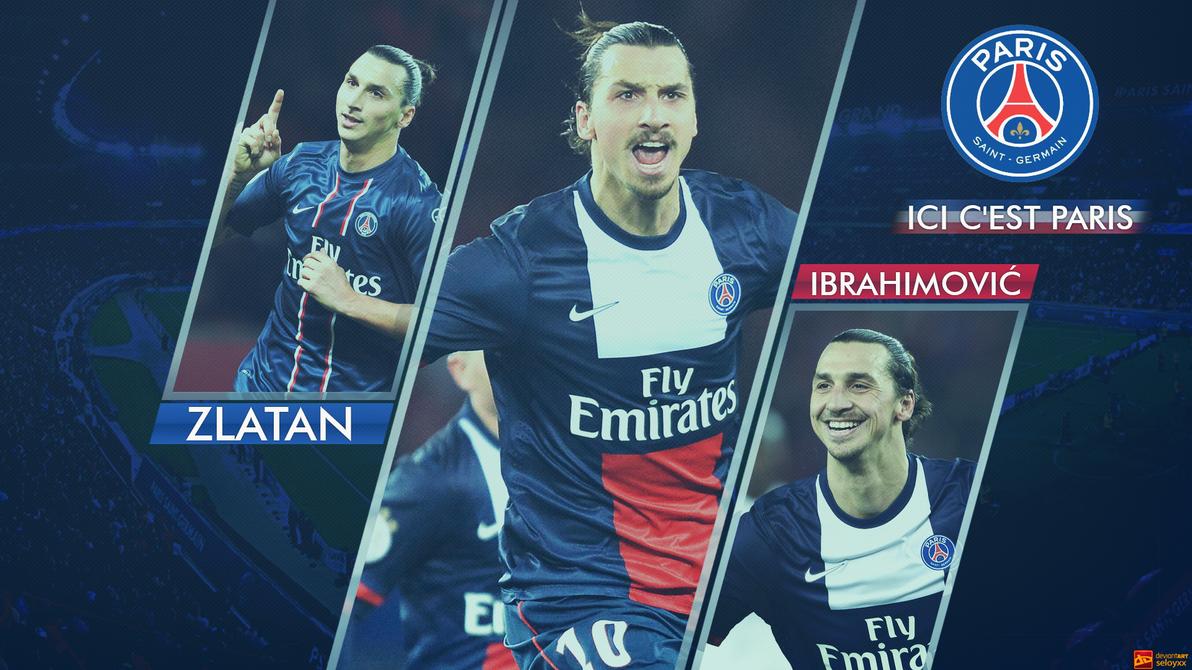 Zlatan Ibrahimovic Wallpaper 2014 Zlatan Ibrahimovic - W...