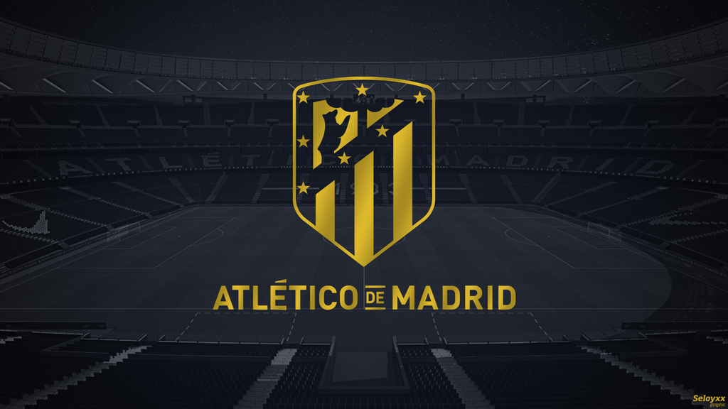 Atletico madrid wallpaper by seloyxx on deviantart atletico madrid wallpaper by seloyxx voltagebd Choice Image