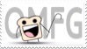 OMFG Stamp