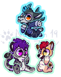 [Com] sum cheebs by Nakufin