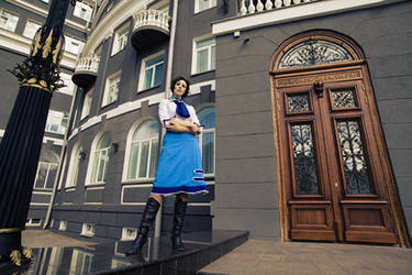 Elizabeth Bioshock by Fiora-solo-top