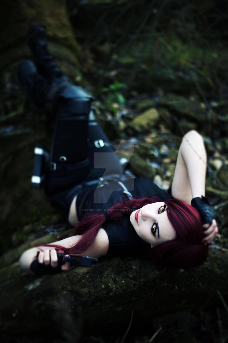 Tomb Raider Underworld by Fiora-solo-top