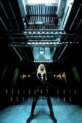 Rachael, on the scene! - RE/REVUE by xxxrifa