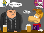 Overshadowed Tavern