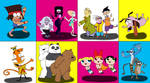 25 Years of Cartoon Network
